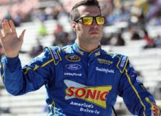 Hornish Jr.