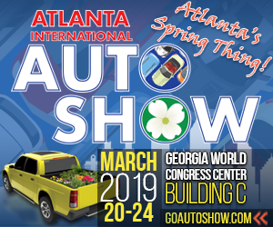 Atlanta International Auto Show