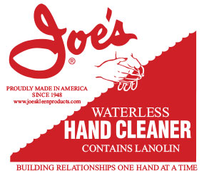 Joes Kleen Products